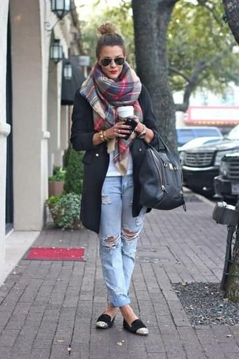 Trendy thanksgiving holiday outfits 55