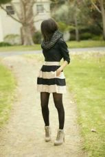 Trendy thanksgiving holiday outfits 6