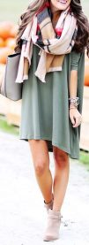 Trendy thanksgiving holiday outfits 64