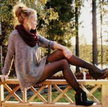 Trendy thanksgiving holiday outfits 67