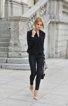 Trendy thanksgiving holiday outfits 69