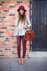 Trendy thanksgiving holiday outfits 7