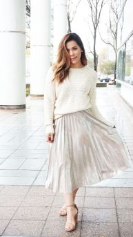 Trendy thanksgiving holiday outfits 72