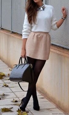 Trendy thanksgiving holiday outfits 9