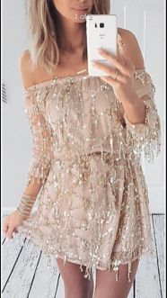 Boho dress for holiday and vacation outfits 21