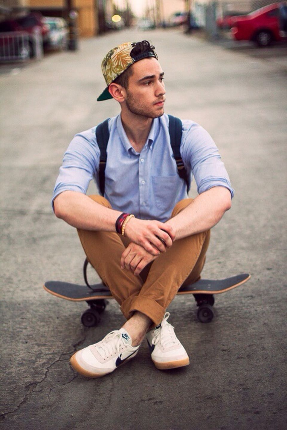 Casual indie mens fashion outfits style 21