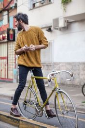 Casual indie mens fashion outfits style 40