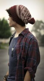 Casual indie mens fashion outfits style 5