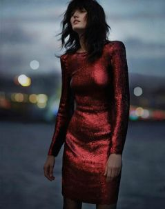 Sequin dress for new year eve party and night out 10