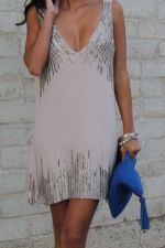 Sequin dress for new year eve party and night out 47