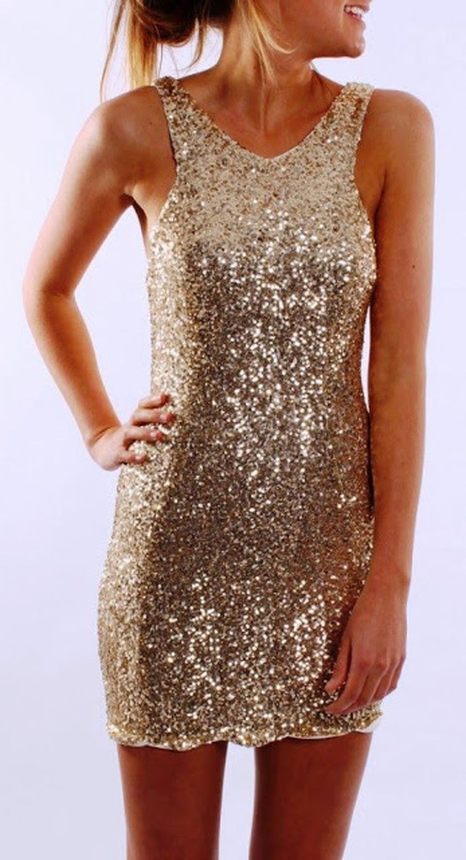 Sequin dress for new year eve party and night out 58