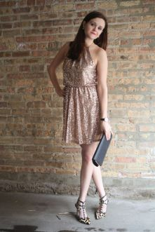 Sequin dress for new year eve party and night out 71