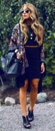 Best boho dress ideas for coachella outfits 31