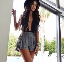 Best boho dress ideas for coachella outfits 38