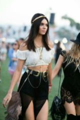 Best boho dress ideas for coachella outfits 43