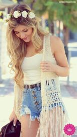 Best boho dress ideas for coachella outfits 51