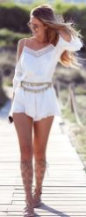 Best boho dress ideas for coachella outfits 64