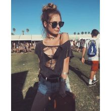 Best boho dress ideas for coachella outfits 7