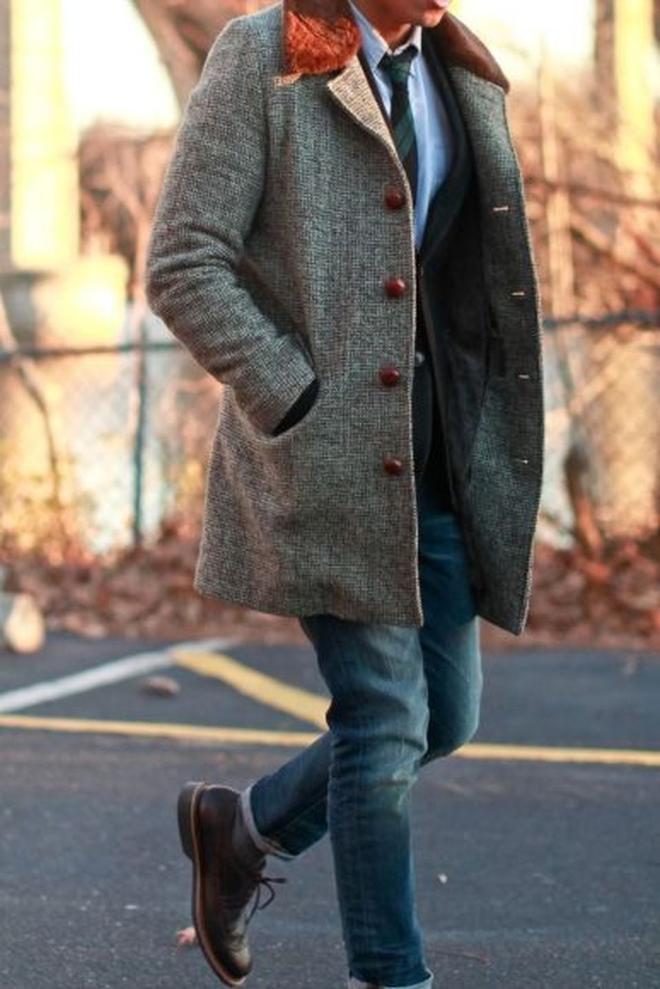 Cool, Classy and Fashionable Men Winter Coat 13