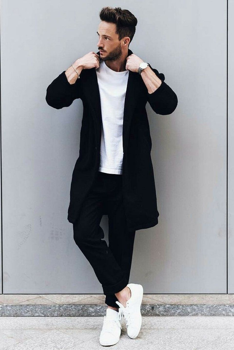 Cool, Classy and Fashionable Men Winter Coat 28