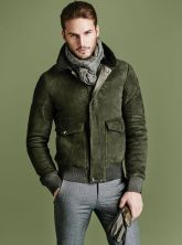 Cool, Classy and Fashionable Men Winter Coat 49