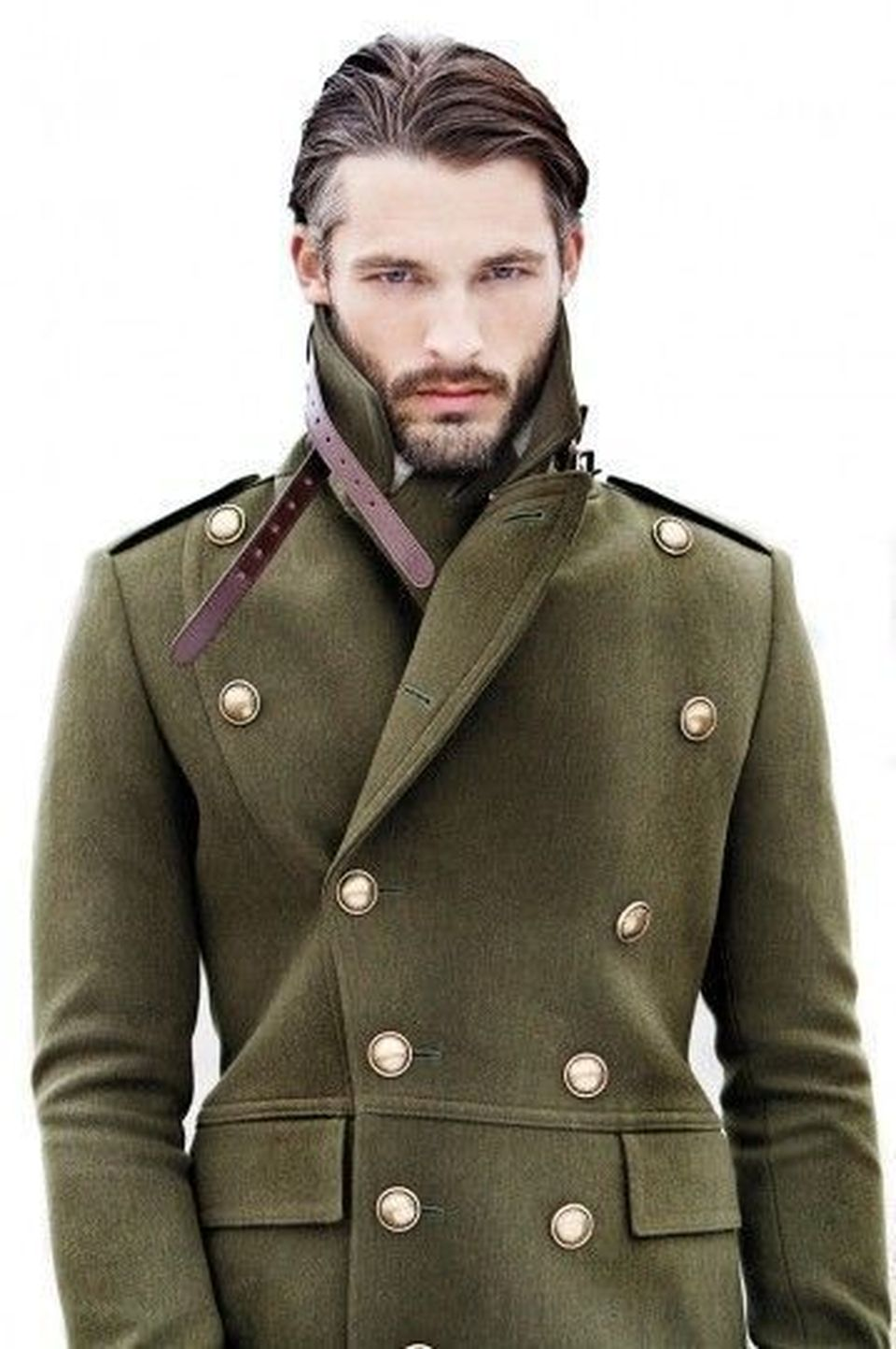 Cool, Classy and Fashionable Men Winter Coat 54