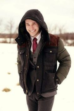 Cool, Classy and Fashionable Men Winter Coat 56