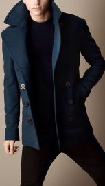Cool, Classy and Fashionable Men Winter Coat 66