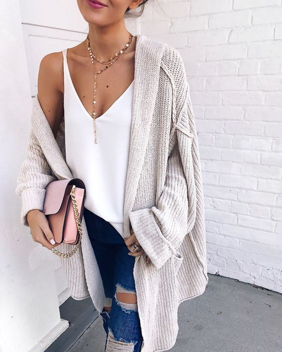Pretty Casual Spring Fashion Outfits For Teen Girls 39