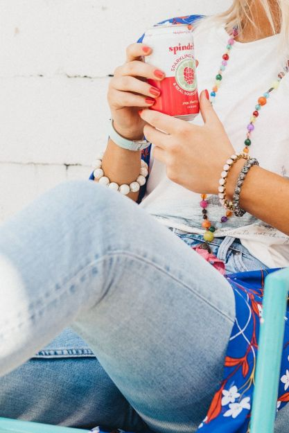 Beautiful Plunder Necklace Ideas for Summers 45
