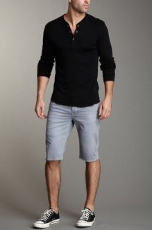 Cool Casual Men's Fashions Summer Outfits Ideas 8