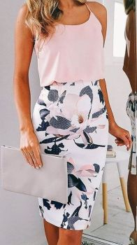 Swag Spring Fashions Outfits for Work 10