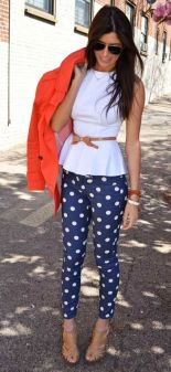 Swag Spring Fashions Outfits for Work 15