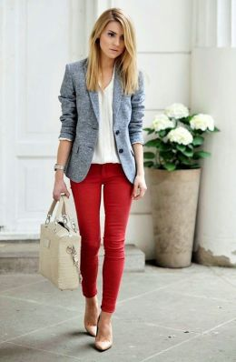 Swag Spring Fashions Outfits for Work 2