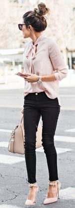 Swag Spring Fashions Outfits for Work 20