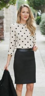 Swag Spring Fashions Outfits for Work 29