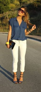 Swag Spring Fashions Outfits for Work 40