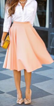 Swag Spring Fashions Outfits for Work 50