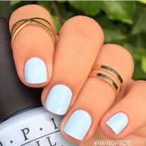 Best Colorful and Stylish Summer Nails Ideas 18