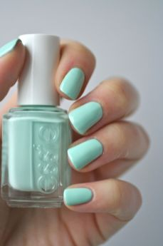 Best Colorful and Stylish Summer Nails Ideas 67
