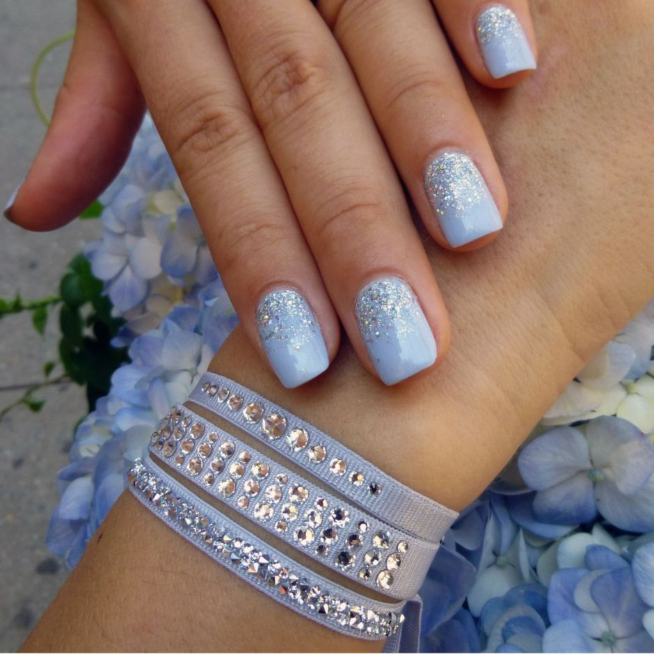 Best Colorful and Stylish Summer Nails Ideas 9
