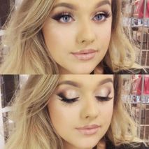 How to Look Fabulous with Spring Make Up Tips 21