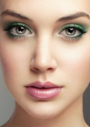 How to Look Fabulous with Spring Make Up Tips 34