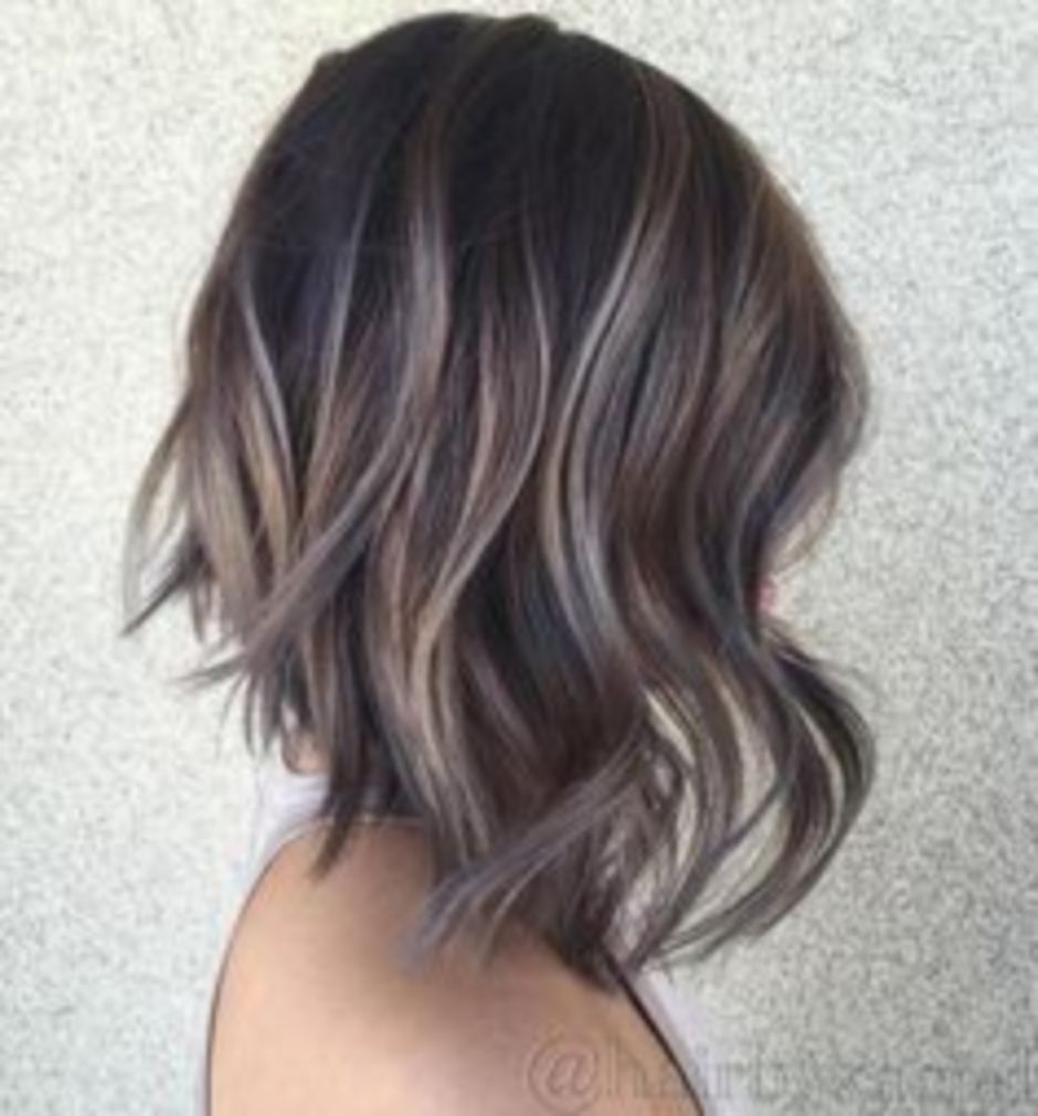 Ideas Mushroom Brown Hair That Makes You Look Stunning 10