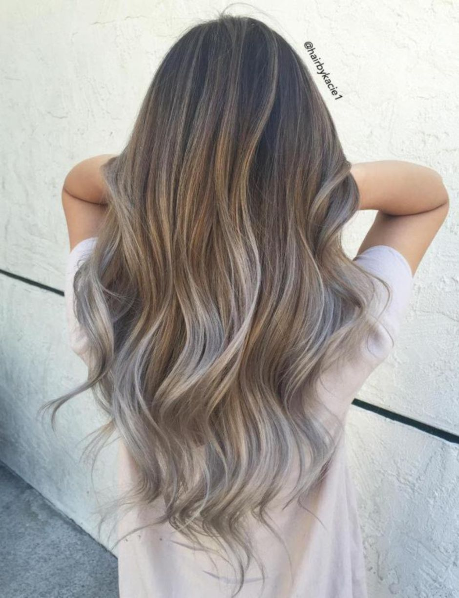 Ideas Mushroom Brown Hair That Makes You Look Stunning 12