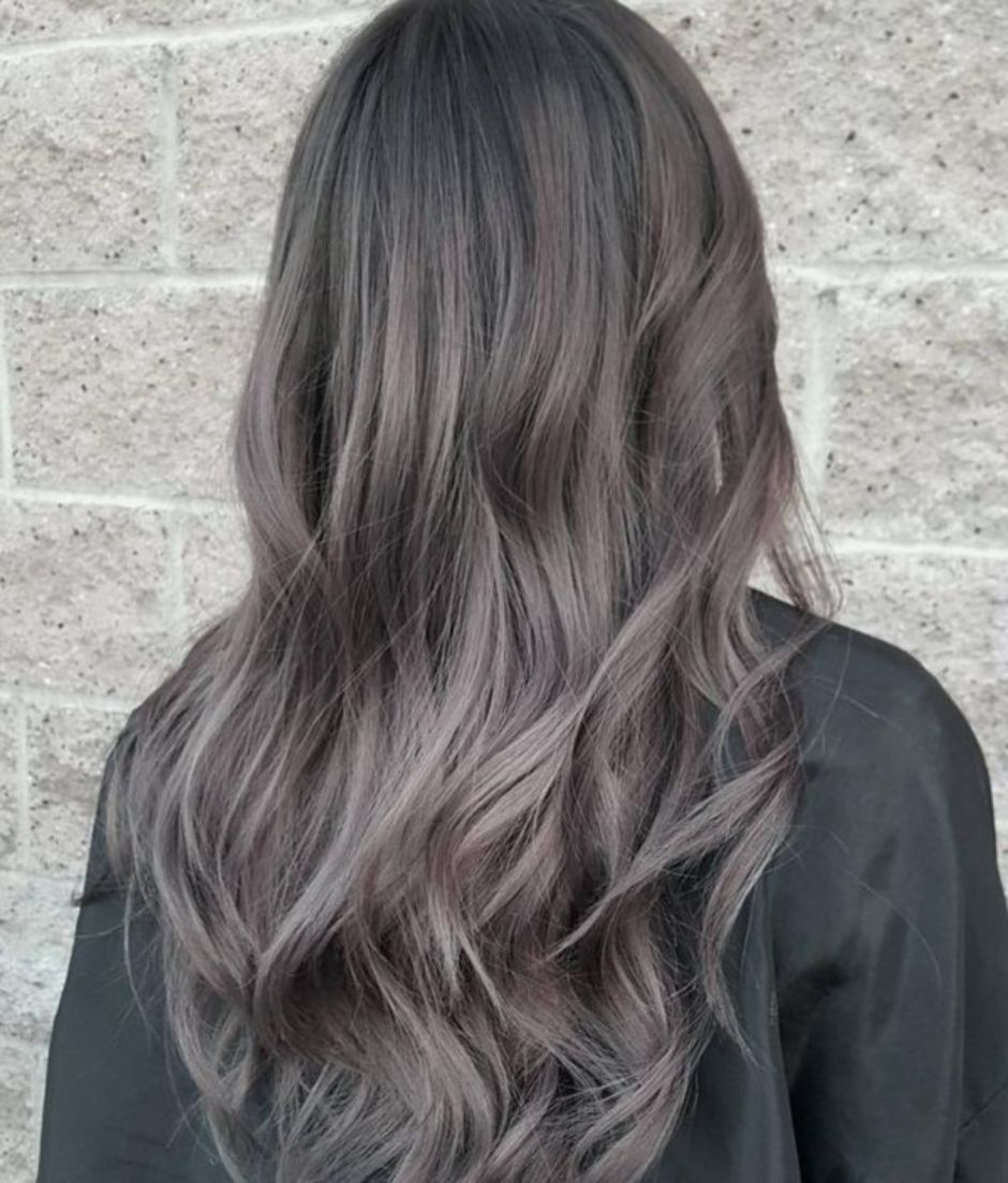 Ideas Mushroom Brown Hair That Makes You Look Stunning 14