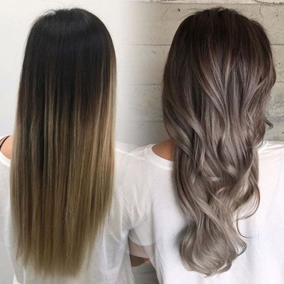 Ideas Mushroom Brown Hair That Makes You Look Stunning 18
