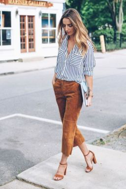 Simple Chick Work Outftis Style Ideas for this Spring 16