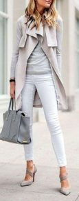 Simple Chick Work Outftis Style Ideas for this Spring 20
