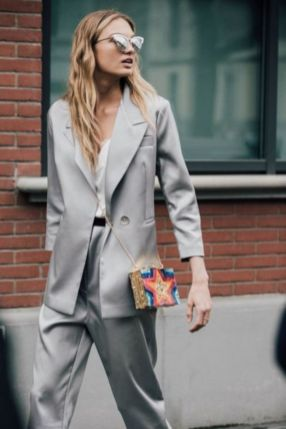Simple Chick Work Outftis Style Ideas for this Spring 3